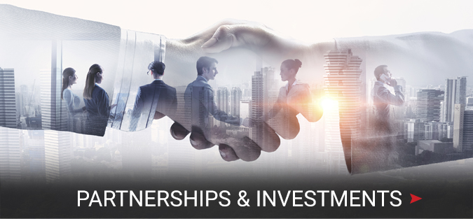 HNR Partnerships & Investments