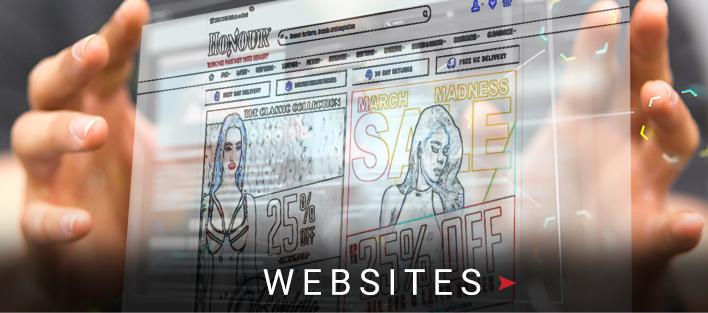 HNR Websites