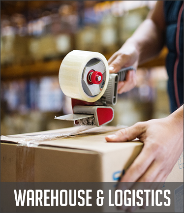 Warehouse & Logistics Jobs at HNR Group