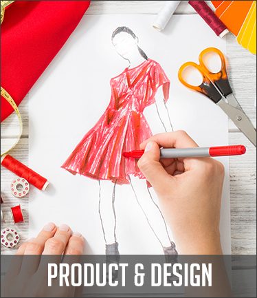 Product & Design Jobs at HNR Group